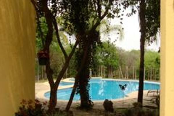 Foto de rancho en venta en  , san francisco, santiago, nuevo león, 2638111 No. 57