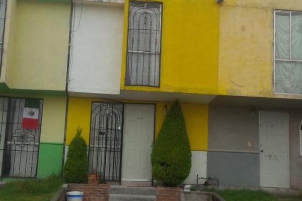 Foto de casa en venta en san francisco tepojaco 1, san francisco tepojaco, cuautitlán izcalli, méxico, 8871460 No. 01