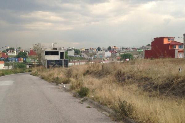 Foto de terreno habitacional en venta en  , san francisco tepojaco, cuautitlán izcalli, méxico, 1712678 No. 03