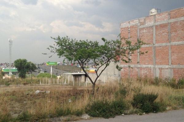 Foto de terreno habitacional en venta en  , san francisco tepojaco, cuautitlán izcalli, méxico, 1712678 No. 04