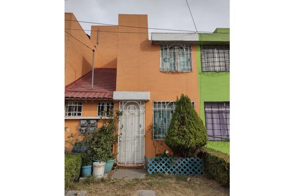 Foto de casa en venta en  , san francisco tepojaco, cuautitlán izcalli, méxico, 0 No. 01