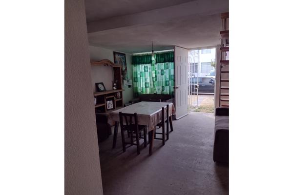 Foto de casa en venta en  , san francisco tepojaco, cuautitlán izcalli, méxico, 0 No. 05