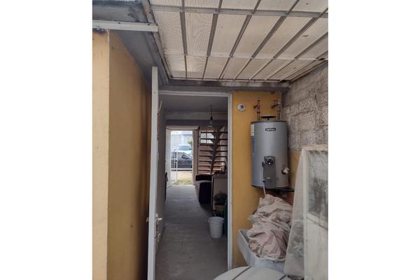 Foto de casa en venta en  , san francisco tepojaco, cuautitlán izcalli, méxico, 0 No. 08