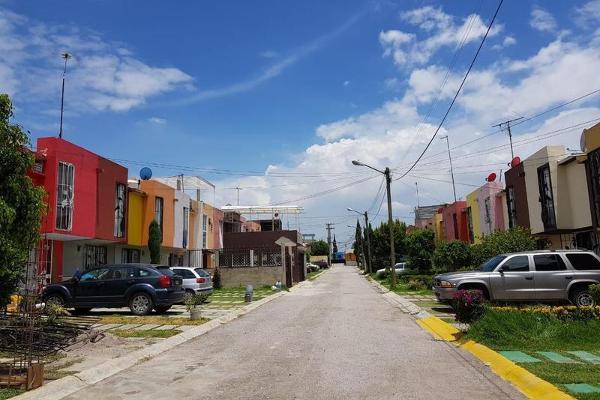Foto de casa en venta en  , san francisco tepojaco, cuautitlán izcalli, méxico, 0 No. 02