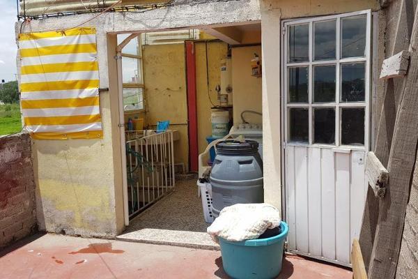 Foto de casa en venta en  , san francisco tepojaco, cuautitlán izcalli, méxico, 0 No. 24