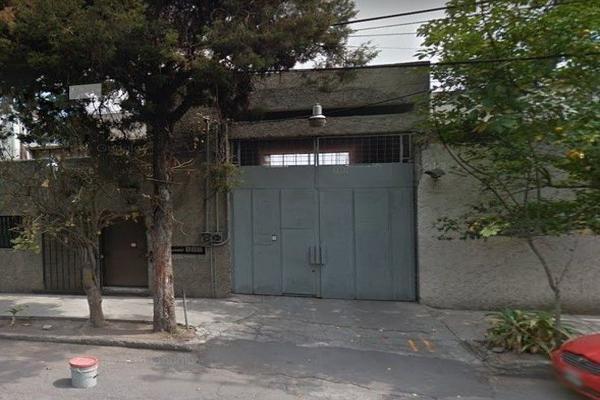 Foto de bodega en renta en  , san francisco tetecala, azcapotzalco, df / cdmx, 7494529 No. 01