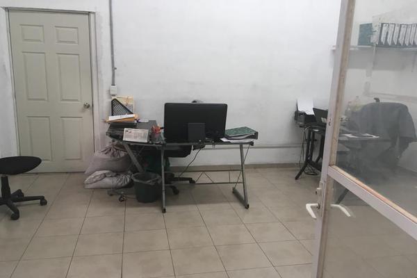 Foto de bodega en renta en  , san francisco tetecala, azcapotzalco, df / cdmx, 7494529 No. 03
