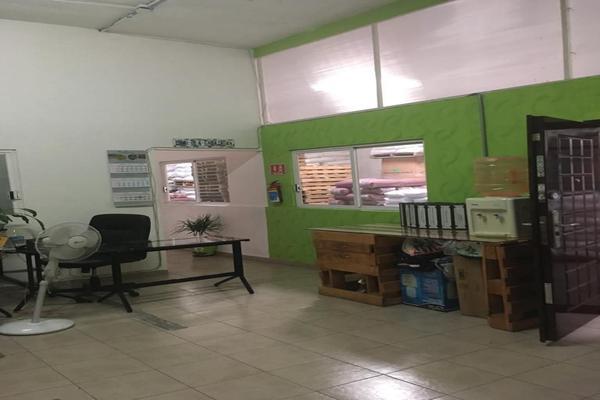 Foto de bodega en renta en  , san francisco tetecala, azcapotzalco, df / cdmx, 7494529 No. 05