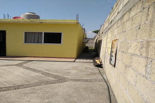 Foto de casa en venta en  , san francisco texcalpa, jiutepec, morelos, 7962071 No. 01