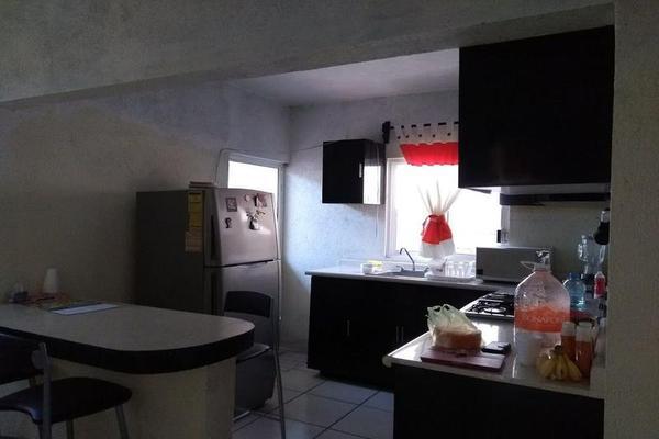 Foto de casa en venta en  , san francisco texcalpa, jiutepec, morelos, 7962071 No. 04