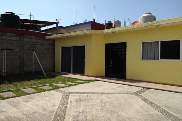 Foto de casa en venta en  , san francisco texcalpa, jiutepec, morelos, 7962071 No. 05