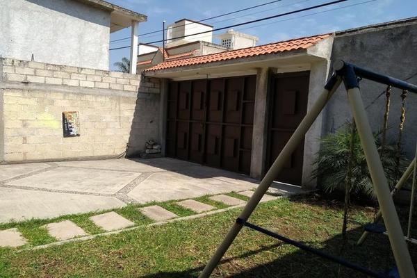 Foto de casa en venta en  , san francisco texcalpa, jiutepec, morelos, 7962071 No. 06