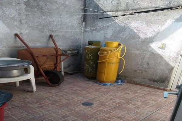 Foto de casa en venta en  , san francisco texcalpa, jiutepec, morelos, 7962071 No. 08