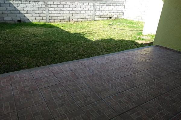 Foto de casa en venta en  , san francisco texcalpa, jiutepec, morelos, 7962071 No. 10