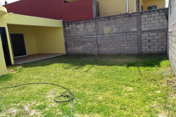 Foto de casa en venta en  , san francisco texcalpa, jiutepec, morelos, 7962071 No. 11