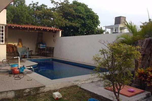 Foto de casa en venta en  , san francisco texcalpa, jiutepec, morelos, 7962488 No. 01
