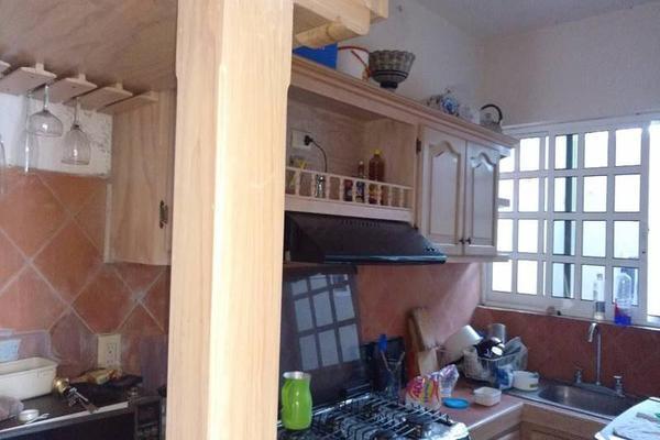 Foto de casa en venta en  , san francisco texcalpa, jiutepec, morelos, 7962488 No. 02