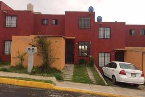 Foto de casa en venta en  , san francisco tlalcilalcalpan, almoloya de juárez, méxico, 7913635 No. 02