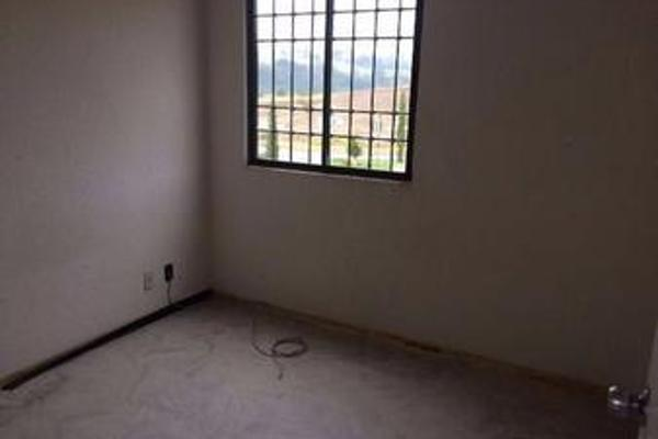 Foto de casa en venta en  , san francisco tlalcilalcalpan, almoloya de juárez, méxico, 7913635 No. 03