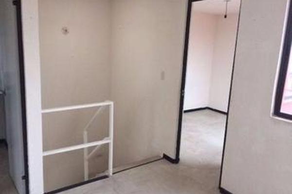 Foto de casa en venta en  , san francisco tlalcilalcalpan, almoloya de juárez, méxico, 7913635 No. 04