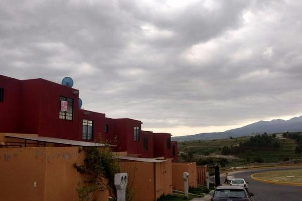 Foto de casa en venta en  , san francisco tlalcilalcalpan, almoloya de juárez, méxico, 7913635 No. 06