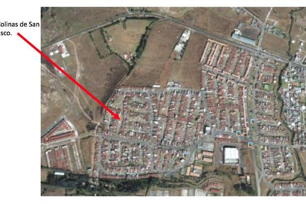 Foto de casa en venta en  , san francisco tlalcilalcalpan, almoloya de juárez, méxico, 7913635 No. 07