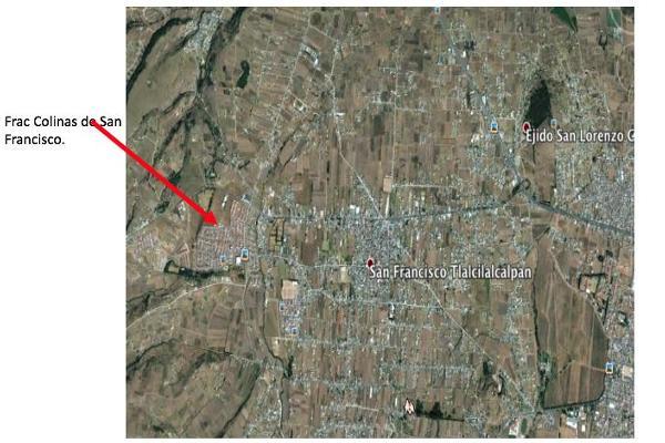 Foto de casa en venta en  , san francisco tlalcilalcalpan, almoloya de juárez, méxico, 7913635 No. 10