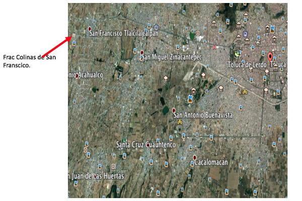 Foto de casa en venta en  , san francisco tlalcilalcalpan, almoloya de juárez, méxico, 7913635 No. 11