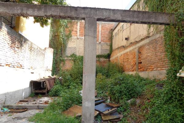 Foto de terreno habitacional en venta en  , san francisco xicaltongo, iztacalco, distrito federal, 5667647 No. 03