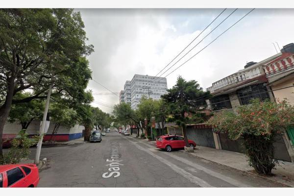 Foto de casa en venta en san francisco xocotitl 0, del gas, azcapotzalco, df / cdmx, 12271481 No. 01