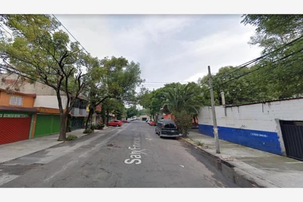 Foto de casa en venta en san francisco xocotitl 0, del gas, azcapotzalco, df / cdmx, 12271481 No. 02