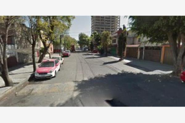 Foto de casa en venta en san francisco xocotitlan 87, del gas, azcapotzalco, df / cdmx, 3546019 No. 01