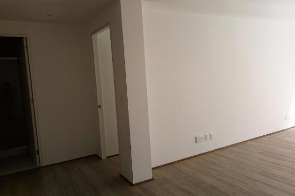 Foto de departamento en renta en  , san gabriel, álvaro obregón, distrito federal, 4222665 No. 04