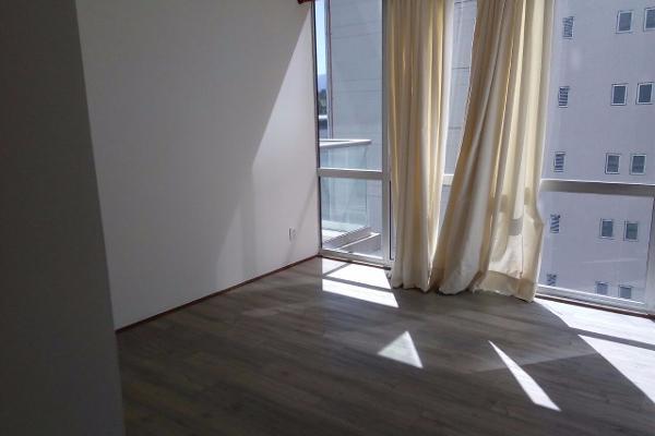 Foto de departamento en renta en  , san gabriel, álvaro obregón, distrito federal, 4222665 No. 05