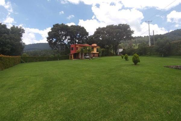 Foto de casa en venta en  , san gabriel ixtla, valle de bravo, méxico, 4668799 No. 03