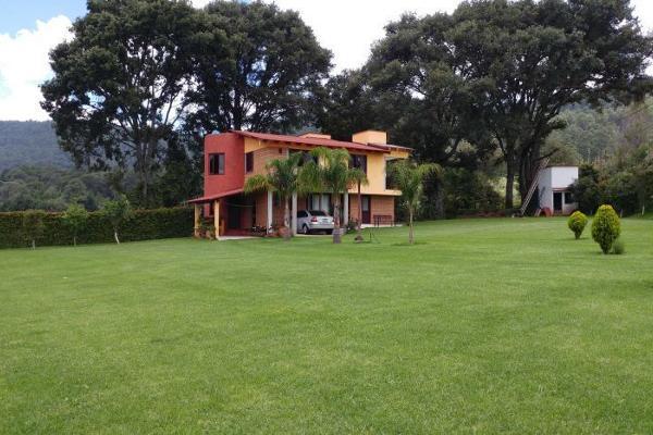Foto de casa en venta en  , san gabriel ixtla, valle de bravo, méxico, 4668799 No. 05