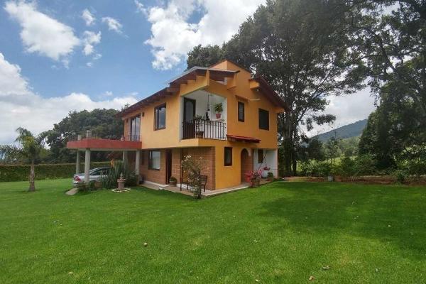 Foto de casa en venta en  , san gabriel ixtla, valle de bravo, méxico, 4668799 No. 07