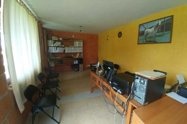 Foto de casa en venta en  , san gabriel ixtla, valle de bravo, m?xico, 4668799 No. 09