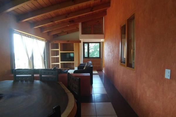 Foto de casa en venta en  , san gabriel ixtla, valle de bravo, m?xico, 4668799 No. 15