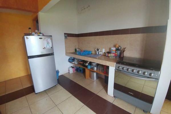 Foto de casa en venta en  , san gabriel ixtla, valle de bravo, m?xico, 4668799 No. 17