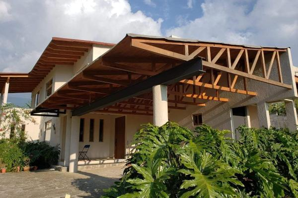 Foto de casa en venta en  , san gabriel ixtla, valle de bravo, méxico, 6169407 No. 01