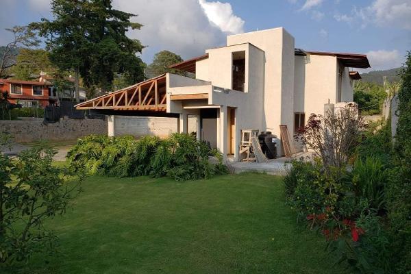 Foto de casa en venta en  , san gabriel ixtla, valle de bravo, méxico, 6169407 No. 02