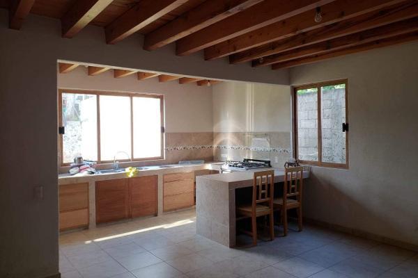Foto de casa en venta en  , san gabriel ixtla, valle de bravo, méxico, 6169407 No. 04