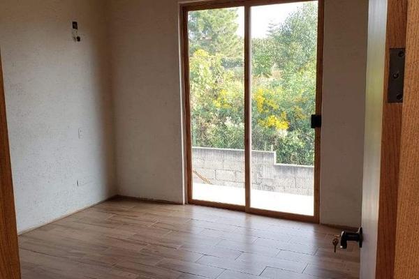 Foto de casa en venta en  , san gabriel ixtla, valle de bravo, méxico, 6169407 No. 05