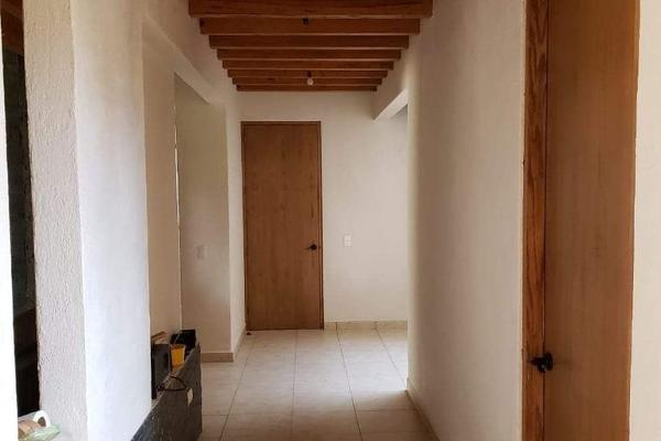 Foto de casa en venta en  , san gabriel ixtla, valle de bravo, méxico, 6169407 No. 06
