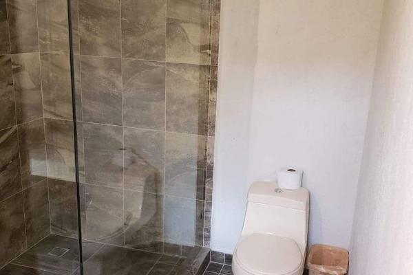 Foto de casa en venta en  , san gabriel ixtla, valle de bravo, méxico, 6169407 No. 10