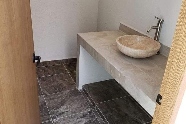 Foto de casa en venta en  , san gabriel ixtla, valle de bravo, méxico, 6169407 No. 11