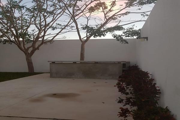 Foto de casa en renta en san gabriel tulipanes , cholul, mérida, yucatán, 0 No. 20