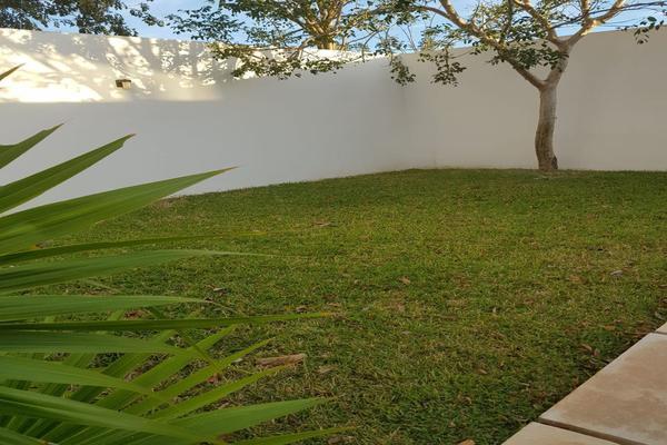 Foto de casa en renta en san gabriel tulipanes , cholul, mérida, yucatán, 0 No. 22