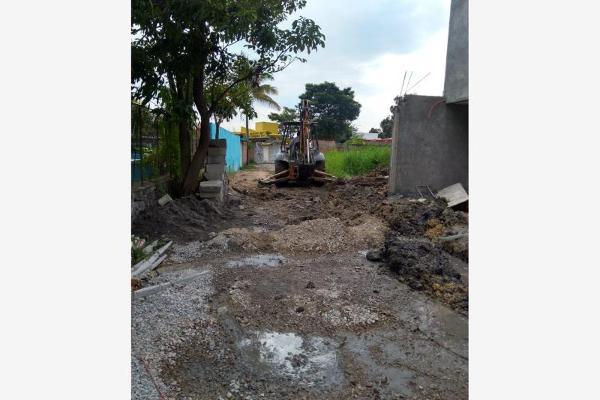 Foto de terreno comercial en venta en san gaspar 100, san gaspar, jiutepec, morelos, 5949884 No. 01